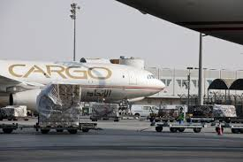 Etihad Cargo Expands Freighter Service in Europe