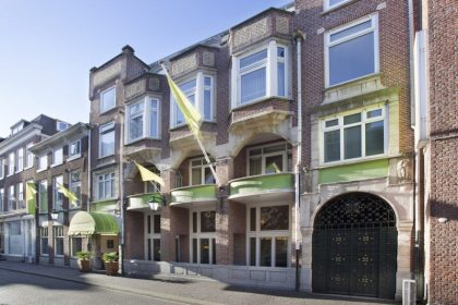 Parkhotel Den Haag: A heart of gold in Den Haag community