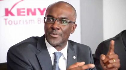 Major change coming for Kenya Airways