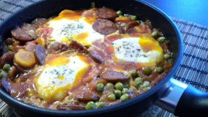 Destination Portugal: Foodie Heaven