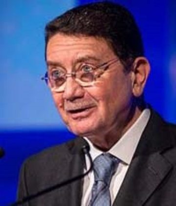 Dr. Taleb Rifai, UNWTO Secretary General, to be featured speaker at IIPT World Travel Market event