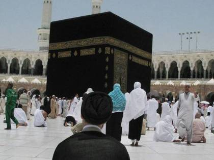 Saudi Arabia and Iran to discuss resumption of Hajj pilgrimages by Iranians