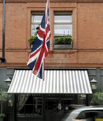 More profit for UK chain hotels in 2016
