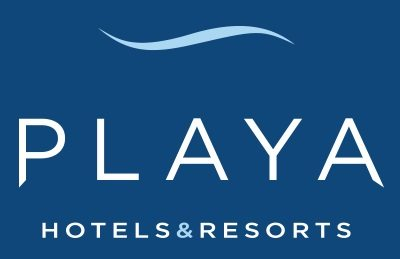 "Playa Hotels & Resorts voted ""Best Hotel Chain: Mexico"""