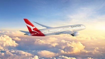 Qantas set to fly nonstop Heathrow to Australia