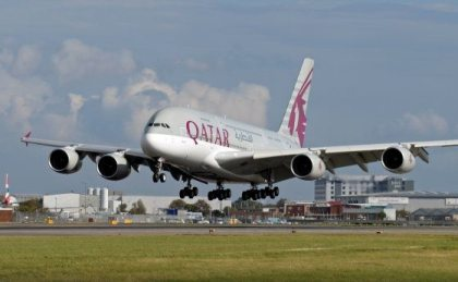 Qatar Airways to launch daily A380 superjumbo service to Melbourne