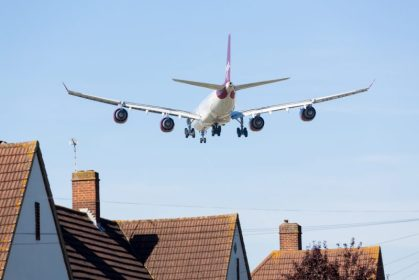 Unlikely allies unite to back independent aviation noise authority