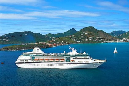 Royal Caribbean International opens sailings to Cuba