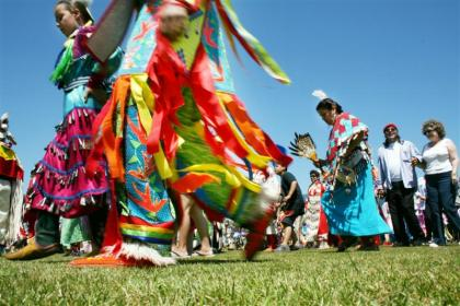 Canada supports the indigenous tourism industry