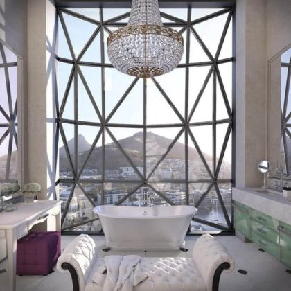 Boutique hotels: From boring to sensational