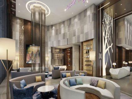 Hilton Garden Inn Debuts in Hong Kong