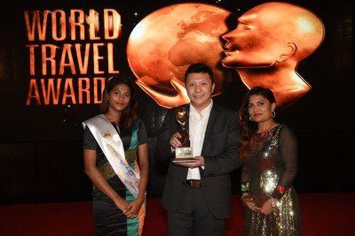 Deer Jet Wins World´s Leading Private Jet award