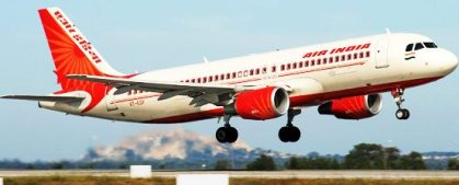 Air India announces ambitious plans