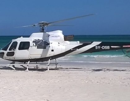 Chinese tourists blamed for beach incident with 2 helicopters