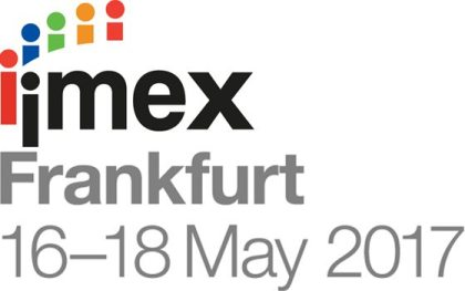 Speaker submissions now open for IMEX in Frankfurt 2017