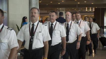 Southwest Airlines pilots head to Trump rally