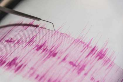 Huge quake strikes Peru