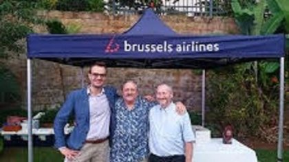 Brussels Airlines changes country managers