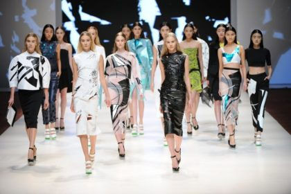 Hong Kong Fashion Week opens in mid-January