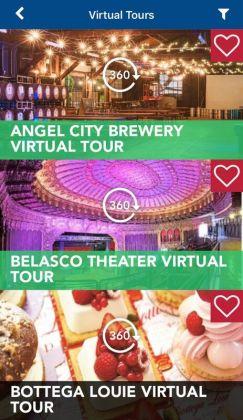 Los Angeles Tourism & Convention Board launches Meet L.A. app