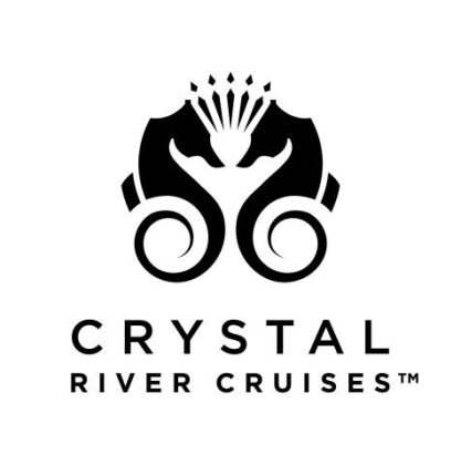 First steel cut for two luxury river yachts for Crystal River Cruises