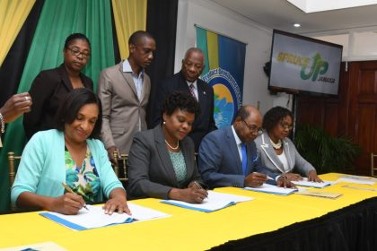 Jamaica's Tourism and Edna Manley College to establish Craft Development Institute