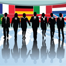 Strong global investment appetite into Europe despite geopolitical instability