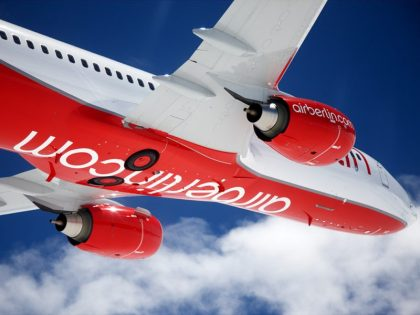 Airberlin expands its flight offers to US from its hub Berlin-Tegel