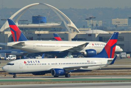 Delta dreams big in L.A. in 2017