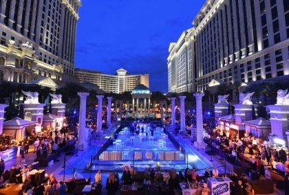 Vegas Uncork'd features world's finest epicurean talent and cuisine