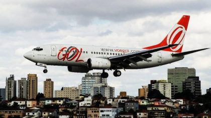 GOL was Brazil's on-time performance leader in 2016