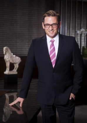 Marco Polo Hotels – Hong Kong appoints new Director of Sales & Marketing
