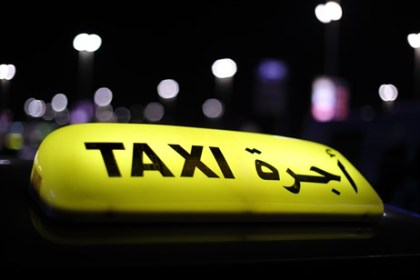 8900 phones, 3353 wallets – Abu Dhabi launches taxi 'lost-and-found' smartphone application