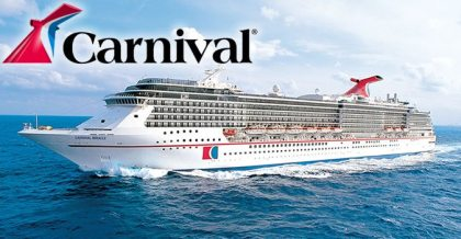 Carnival Corporation Introduces Game-Changing Guest Experience