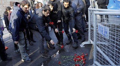Istanbul New Year Attack: Islamic State proud to have killed foreign Christian tourists