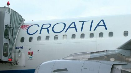 Croatia Airlines makes about-face with Heathrow slots
