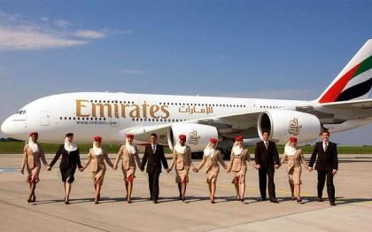 Kenya Tourism gets massive boost as Emirates ups daily flights