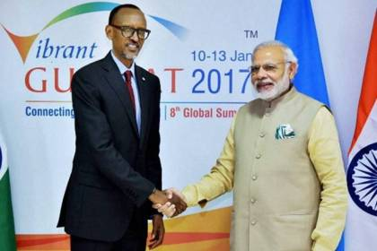 Rwanda and India sign crucial air service deal