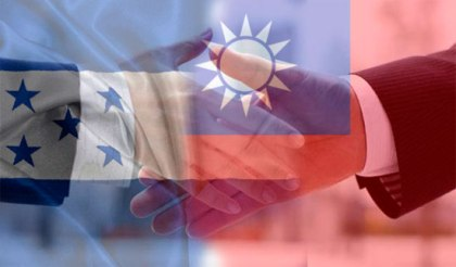 2017 welcomes promising new chapter in Honduran-Taiwanese relations