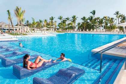 Adults Only resort in Punta Cana named Top New Hotel in the Caribbean
