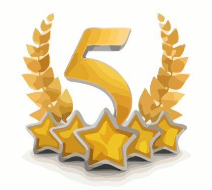 Customer-Based Hotel Star Ratings