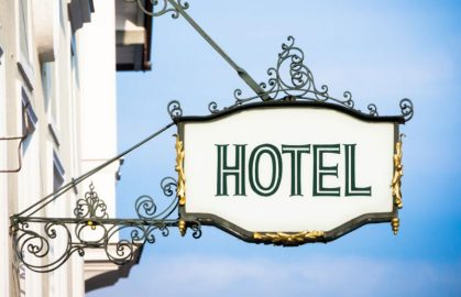 European chain hotels: Profit up in Madrid, down in Paris and Vienna