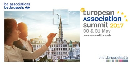 European Association Summit 2017 opens enrolment