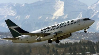 WestJet sweetens up summer schedule
