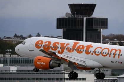 EasyJet launches eighth route from Budapest Airport