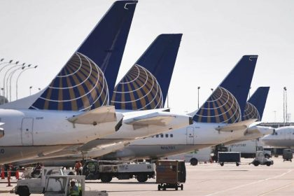 United Airlines adds service to 31 US and European destinations
