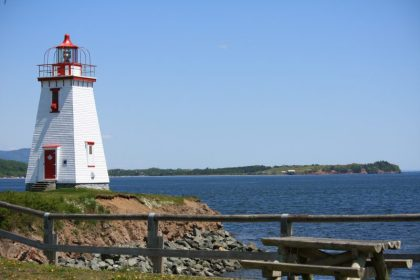 Government of Canada announces new Heritage Lighthouse designations