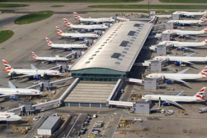 Record political support: 74% of MPs backing Heathrow expansion