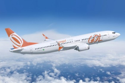 GOL announces sale and leaseback agreement for five Boeing 737 MAX 8 aircraft
