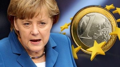 Merkel: We have a problem – euro is too low for Germany